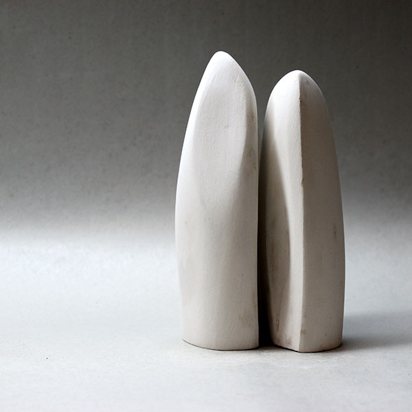 Maquette for family group
