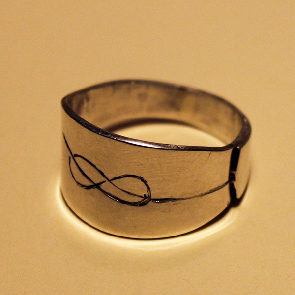 Sailor's ring